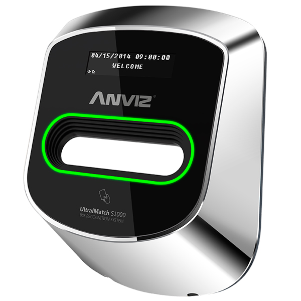 Anviz UltraMatch